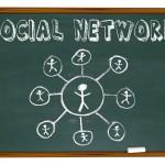 followers on social media